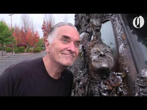 portland-artist-creates-halloween-themed-art-car