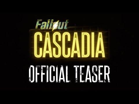 Fallout: Cascadia - Official Teaser Trailer