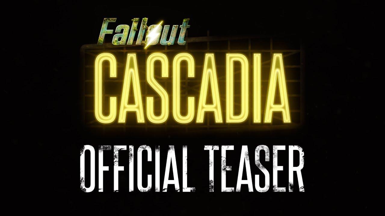 Fallout: Cascadia