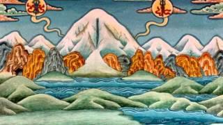 G.Holst: The Cloud Messenger Op. 30 (1913)