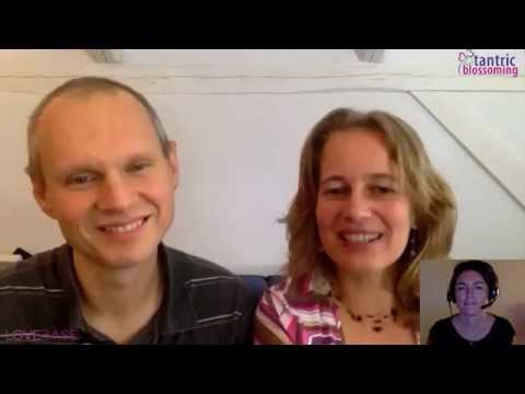 What is SlowSex? Interview of Samuel and Yella Cremer by Martina Huges