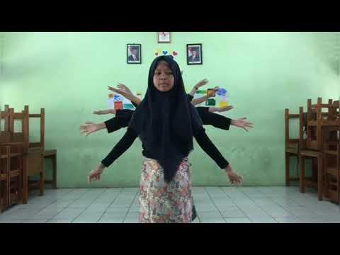 Tari Tradisional Manuk Dadali Jawa Barat | OTKP-2