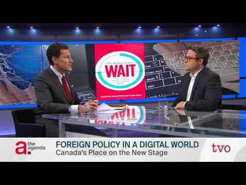 Foreign Policy in a Digital World