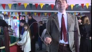 "Mr.bean - Episode 14 FULL EPISODE ""Hair by Mr.bean of London"""