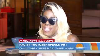 Racist YouTuber Speaks Out (This $h!t was edited and Mile's character's fake personality is not real