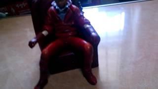 アメトイ の洒落 がきいてる。  マクファーソン  アキラ フィギュア マクファーソン 検索動画 17