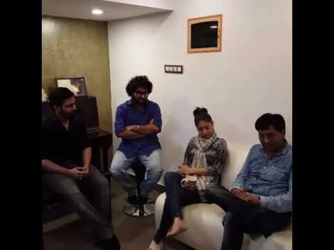 Darkhaast Jamming Live - Mithoon, Arijit Singh & Sunidhi Chauhan