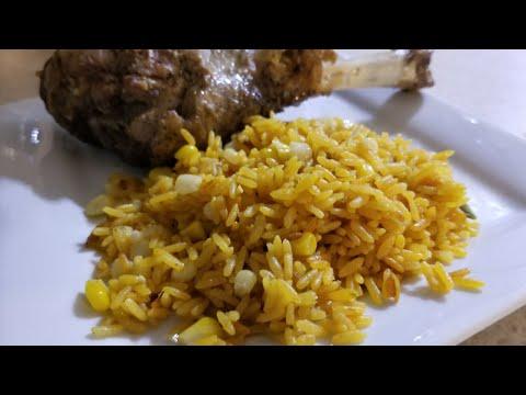 Cosori 2qt Pressure Cooker Review Spanish Rice