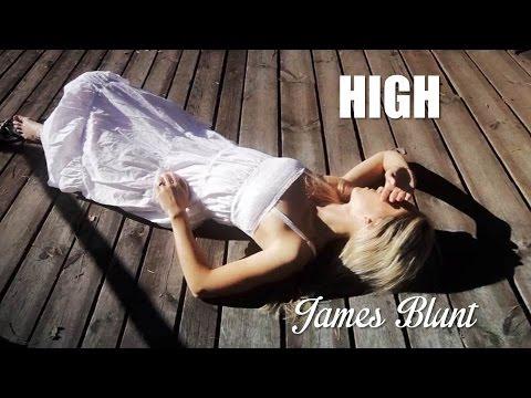 High (Beautiful Dawn) James Blunt (TRADUÇÃO) HD (Lyrics Video)