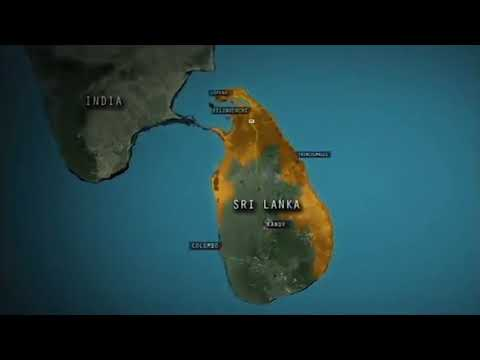 Reconciliation - Sri Lankan Civil War
