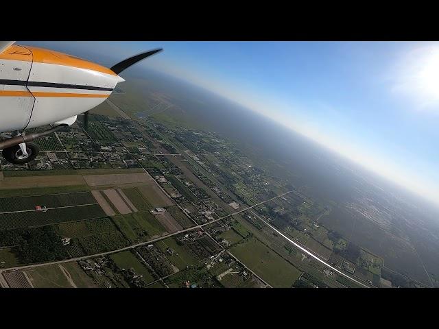Everglades Airpark