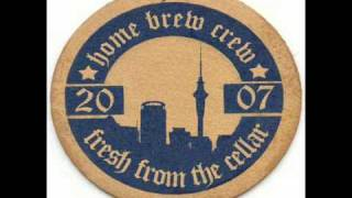Home Brew Crew - Tell The Children The Truth
