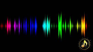 Strong Wind Blowing Sound (Background Sound Effect)