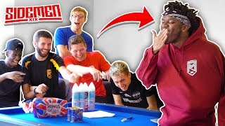 Download SIDEMEN NOT MY ARMS CHALLENGE! Mp3 and Videos