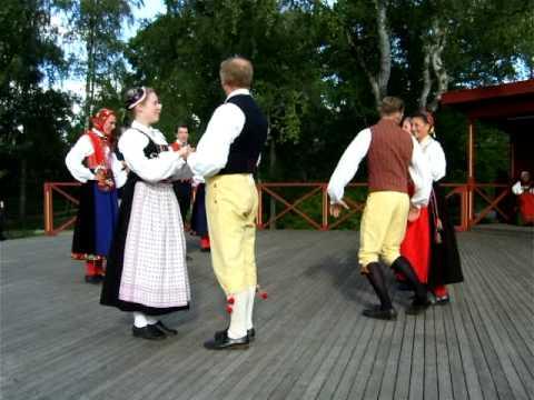 skansens folkdanslag
