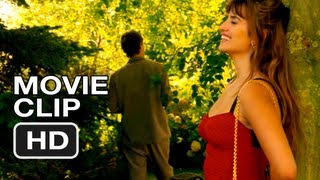 To Rome With Love Movie CLIP #1 - Wild Times (2012) Woody Allen Movie HD
