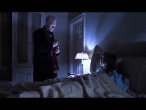 The Exorcist - Pazuzu Swearing