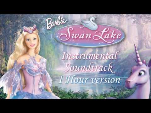 Barbie of Swan Lake Instrumental Soundtrack [1 Hour Version]