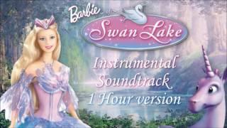 Video Barbie of Swan Lake Instrumental Soundtrack [1 Hour Version] download MP3, 3GP, MP4, WEBM, AVI, FLV Juni 2018