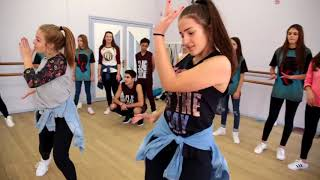 Decpacito -LUIS FONSI, DADDY YANKEE FT. JUSTIN BIEBER - Dance