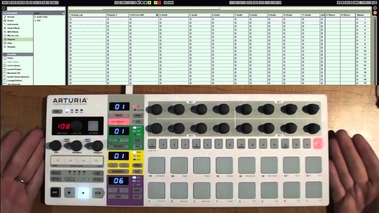how to get ableton for free