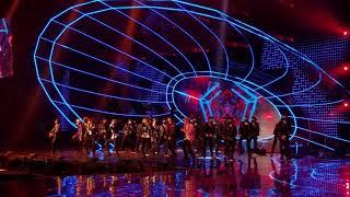 171201 MAMA in Hong Kong BTS full performance