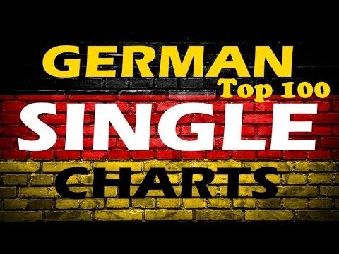 German/Deutsche Single Charts   Top 100   07.04.2017   ChartExpress