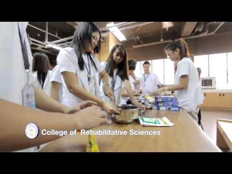 Cebu Doctors' University - CDU