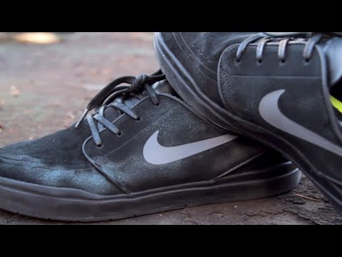 6971f58812d Nike SB Janoski Hyperfeel Wear Test Ft. Alex Knight - YouTube