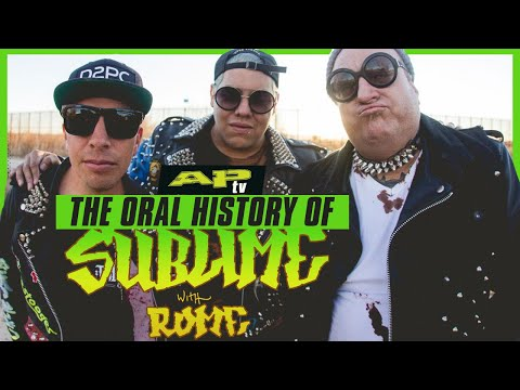 Sublime With Rome: The Complete History from Their Return Show to Being Post Malone's Backing Band