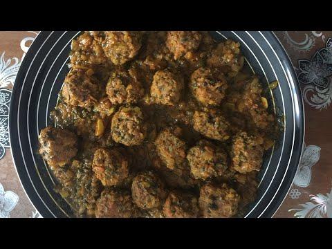 boulettes-de-viande-hachée-à-l'orientale-marocaine-algérienne-tunisienne-facile-et-rapide