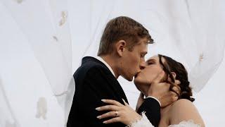 Breathtaking Arkansas Wedding | Hannah & Doug | Gabe Metz Film & Photo
