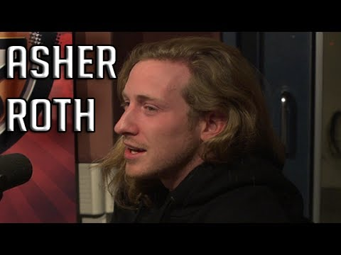 Asher Roth Responds to Eminems Dis