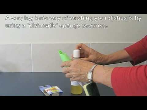 step by step making commercial dishwashing liquid pdf