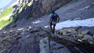 Courchevel X Trail Plassa Pass