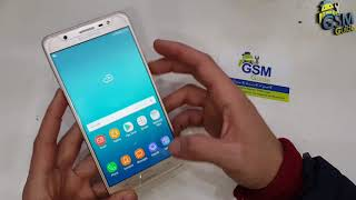 Samsung J7 Max / Samsung J Max  How to TAKE SCREENSHOT on Samsung Galaxy -- GSM GUIDE