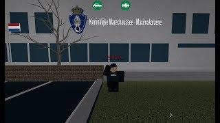 Join Kmar Training!-Roblox Amserdam City V1