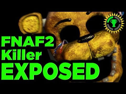 Thumbnail: Game Theory: FNAF 2, Gaming's Scariest Story SOLVED!