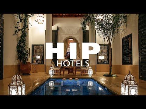 Dar Assiya, Marrakech | Luxury City Breaks in Marocco with HIP Hotels