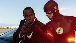 The Flash- Not Gonna Die (Skillet)