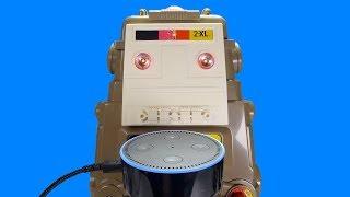 Collin's Lab: Echo 2-XL