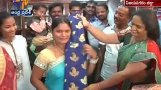 Mutyala Muggula Poti | Winner Bhagyalakshimi From Vizianagaram Dist