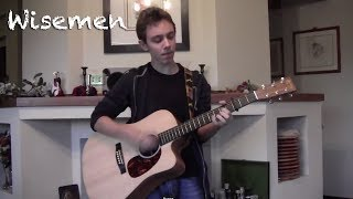 James Blunt - Wisemen (Acoustic Cover)