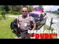 POLICE VS BIKERS | COOL & ANGRY COPS |  [Episode 75]