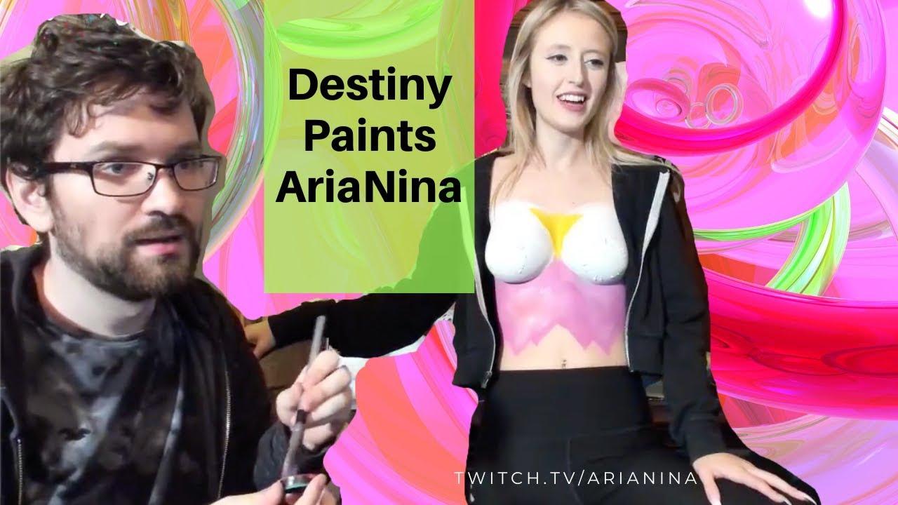 Arianina AriaNina's Profile