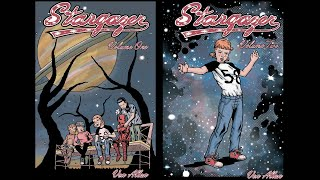 Stargazer trailer