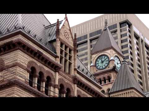 Top 6 Buildings in Toronto designed in the Richardsonian Romanesque style - Structures - 1 of 3
