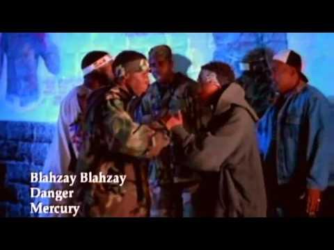 Blahzay Blahzay   Danger 3