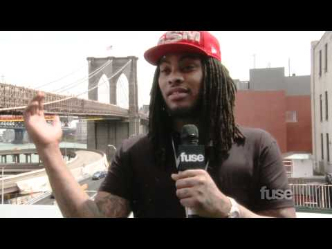 Waka Flocka on Drake's Club Paradise Tour