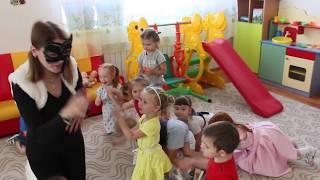 """Детский сад """"Премьер"""" Кошка"""
